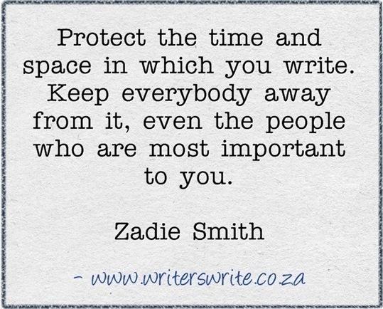 Zadie Smith's quote #8