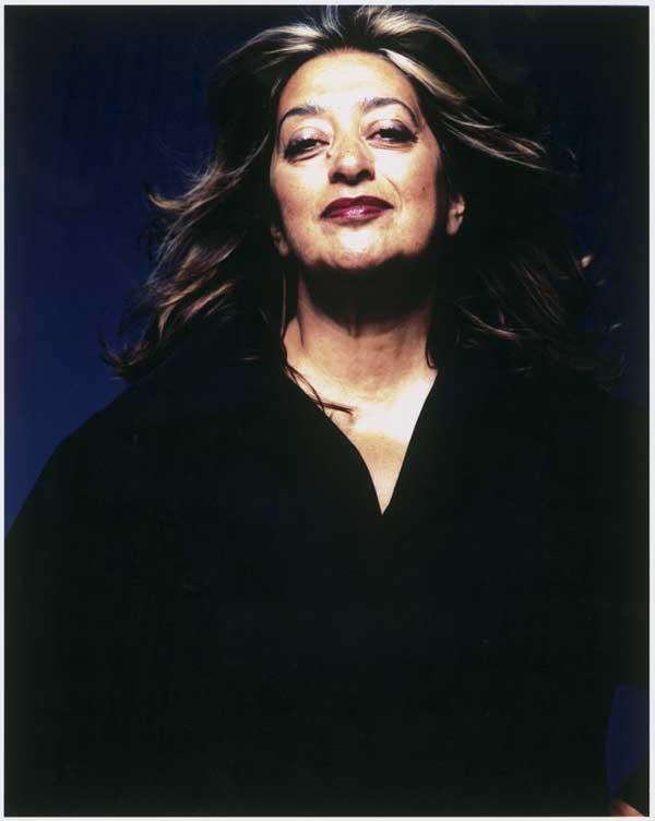 Zaha Hadid's quote #3