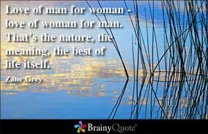 Zane Grey's quote #2