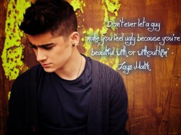 Zayn Malik's quote #3