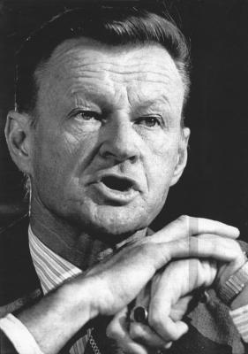 Zbigniew Brzezinski's quote #2