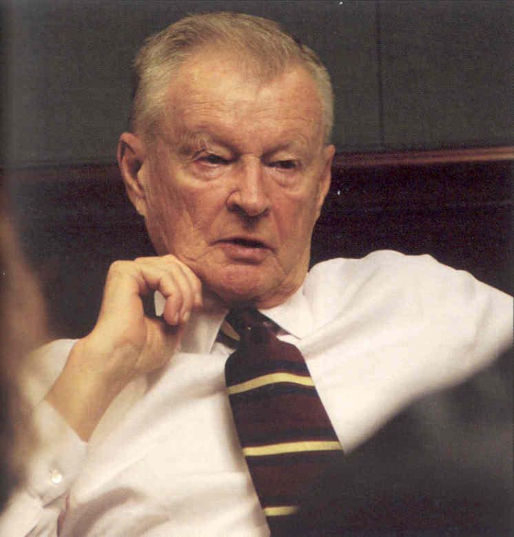 Zbigniew Brzezinski's quote #5