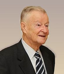 Zbigniew Brzezinski's quote #1