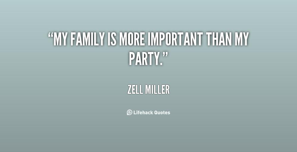 Zell Miller's quote #4