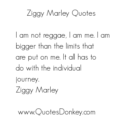 Ziggy Marley's quote #7