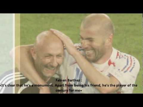 Zinedine Zidane's quote #2