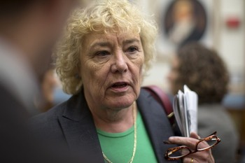 Zoe Lofgren's quote