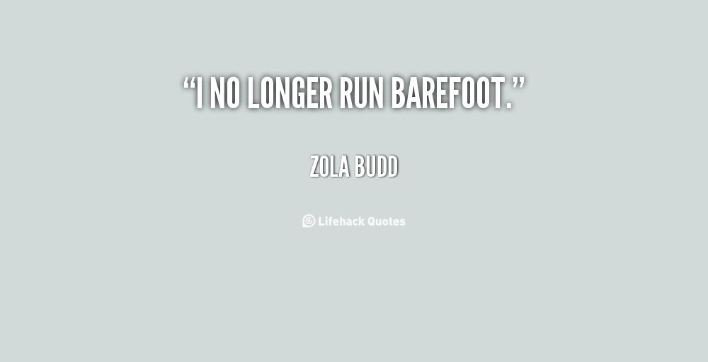 Zola Budd's quote #6