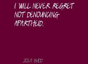 Zola Budd's quote #8