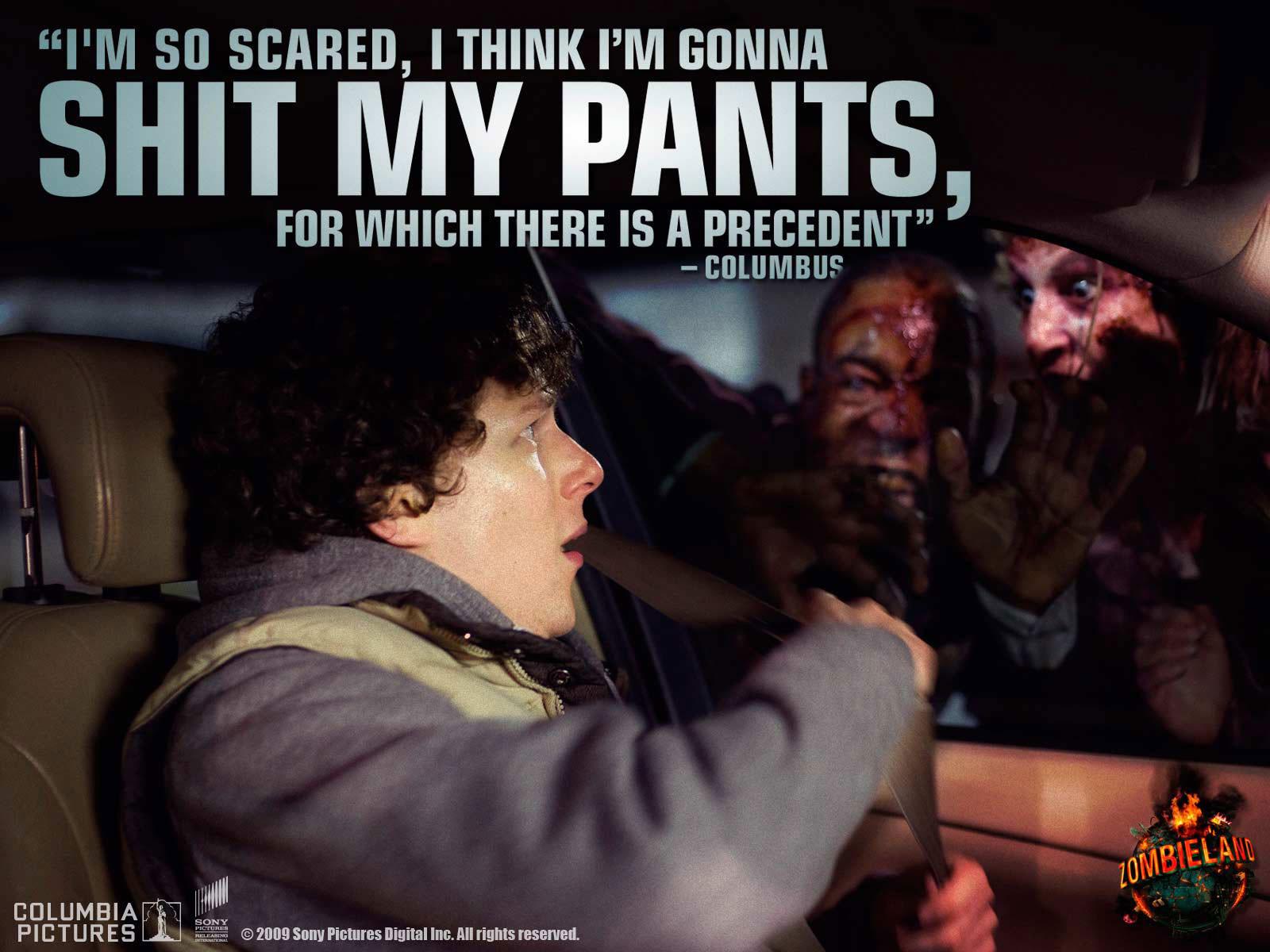 Zombie quote #3