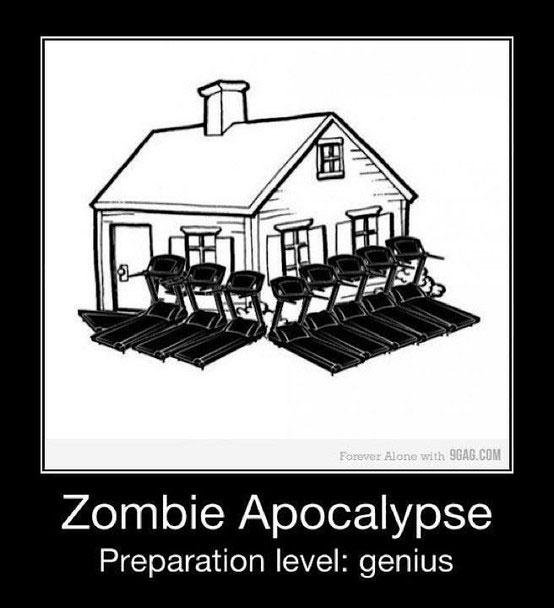 Zombie quote #4
