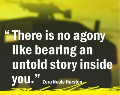 Zora Neale Hurston's quote #5