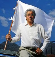 Adolfo Aguilar Zinser