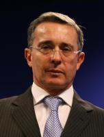 Alvaro Uribe