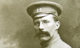 Arthur Ransome