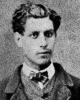 Comte de Lautreamont