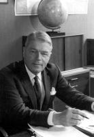 Cyril Clarke