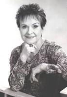 Diane Johnson
