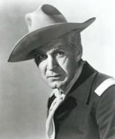 Forrest Tucker