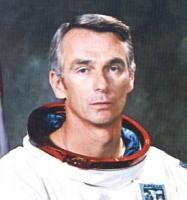 Gene Cernan