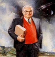 George E. Brown, Jr.