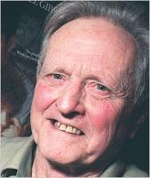 Hutton Gibson