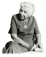 Ida Pauline Rolf