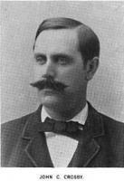John C. Crosby