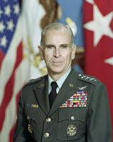 John W. Vessey, Jr.