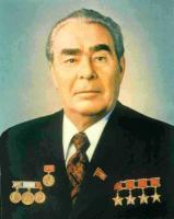 Leonid I. Brezhnev