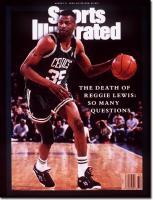 Reggie Lewis