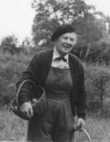 Ruth Pitter