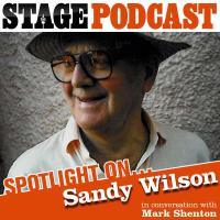 Sandy Wilson