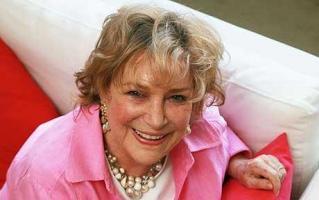 Shirley Conran