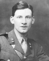 Siegfried Sassoon