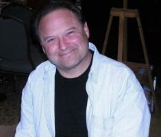 Stephen Furst