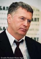 Vladimir Zhirinovsky