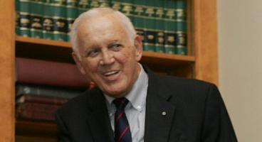 Warren Rudman