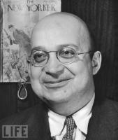 A. J. Liebling profile photo