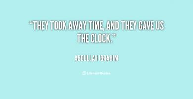 Abdullah Ibrahim's quote #2
