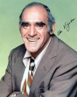 Abe Vigoda profile photo