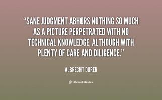 Abhors quote #1