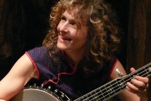 Abigail Washburn's quote #6