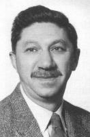 Abraham Maslow profile photo