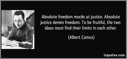Absolute Freedom quote #2