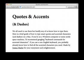 Accents quote #3