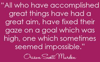 Accomplished quote #2