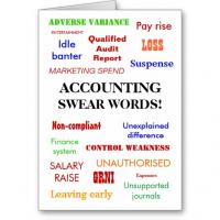 Accountant quote #1