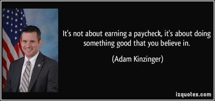 Adam Kinzinger's quote #3