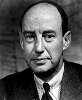 Adlai E. Stevenson profile photo